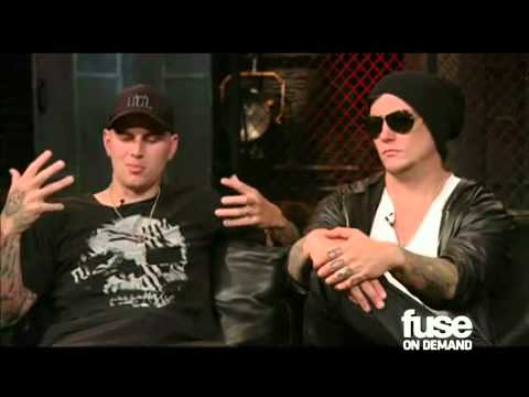 Avenged Sevenfold Nightmare And Rev Interview