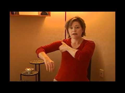 Self Lymphatic Drainage for the Arm from Louisville's MassageByHeather.com