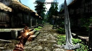 Skyrim: Mod - Sharpshooters Extreme Graphics Vision ENB