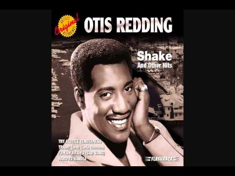 Otis Redding - Chained And Bound