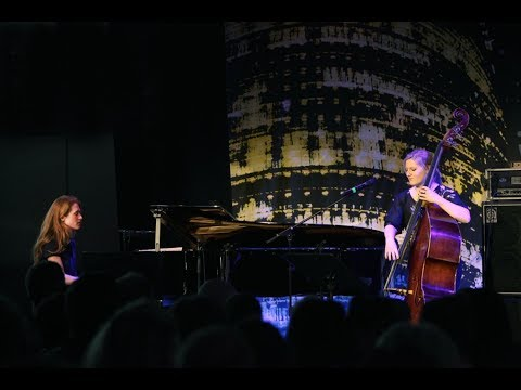 "Jazzfest Bonn 2018: SASKYA, ""Wild Rose"" (Komp. Clara Haberkamp), Post Tower Mp3"