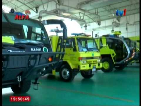 AFRS Doku Alfa program by RTM
