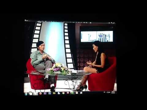 Quynh Scarlett - phỏng vấn Hoài Linh