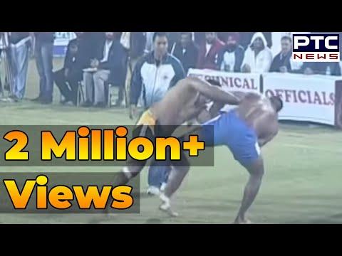 Pearls 3rd World Cup Kabaddi 2012 | India Vs Pakistan | 3rd Men's Final WCK 2012
