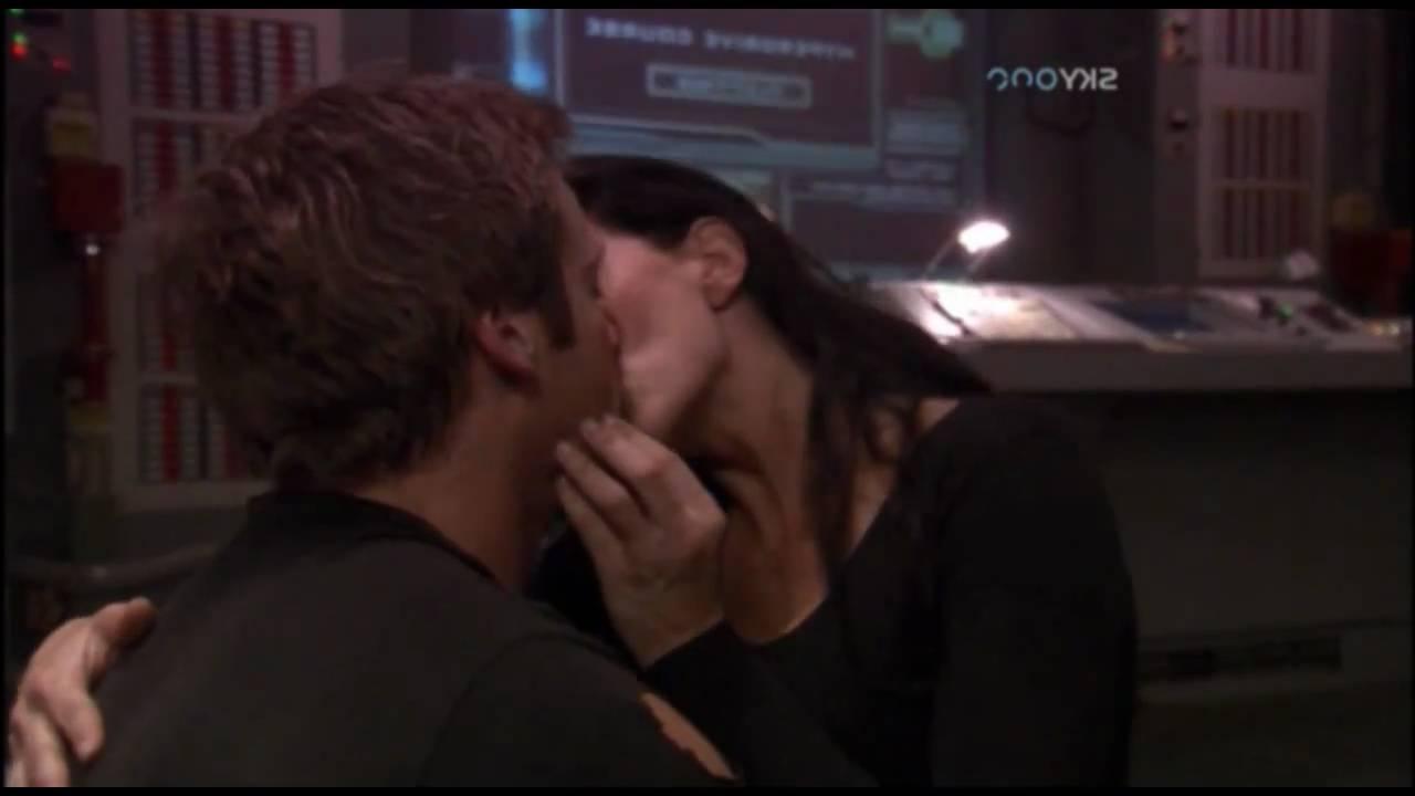 daniel jackson and vala relationship