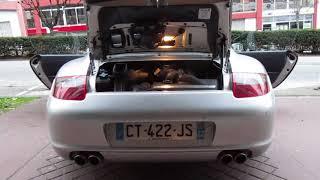 9e6eb36e66c095 Porsche 911 Type 997