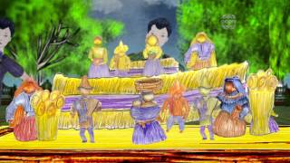 CORTV Animación: Noche de Rábanos.