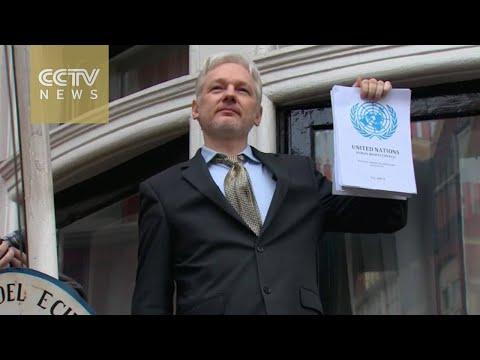 Swedish court upholds arrest warrant for WikiLeaks founder Assange