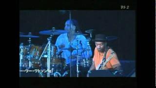 Herbie Hancock - Watermelon Man - Tokyo - 2005