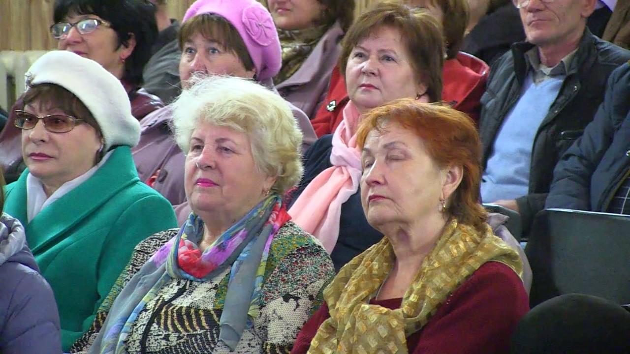 Сход граждан в Быково 2017