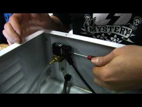 Producer Grow Box Solenoid