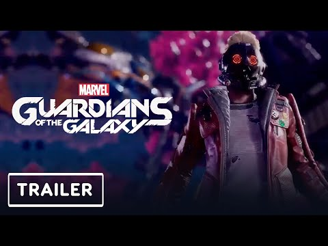 Marvel's Guardians of the Galaxy – World Premiere Trailer | E3 2021