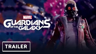 Marvel's Guardians of the Galaxy - World Premiere Trailer | E3 2021