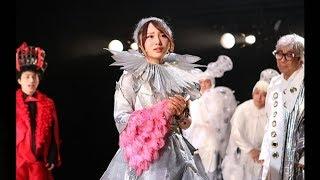AKB48・高橋朱里が21日、主演ミュージカル『新☆雪のプリンセス』(2月21...