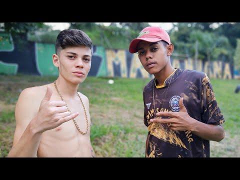 Mnr MC E MC Tiago Jr - Mundo De Maldade ( Medley ) Talento De Quebrada