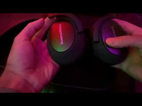 Bowers & Wilkins PX7 Headphones First Impressions