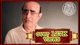 Kishore Namit Kapoor Acting Online Lecture 1