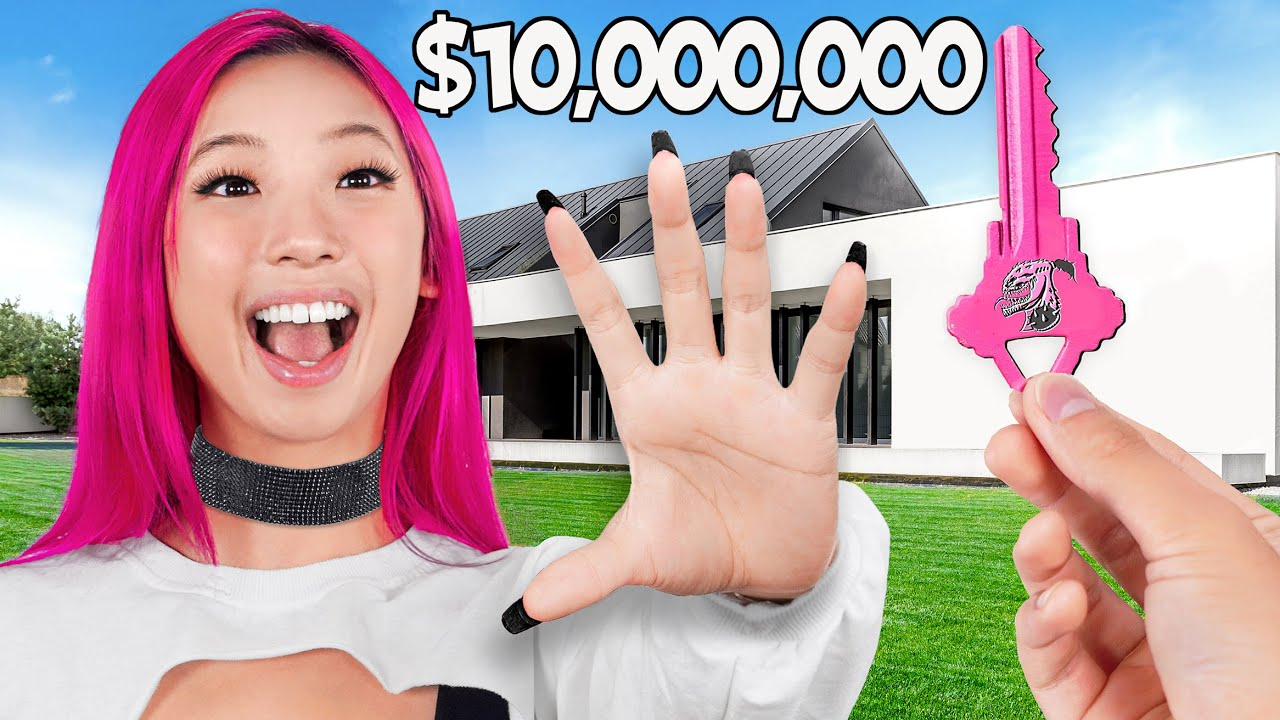 Download I Customized A $10,000,000 House And Gave It To My Girlfriend