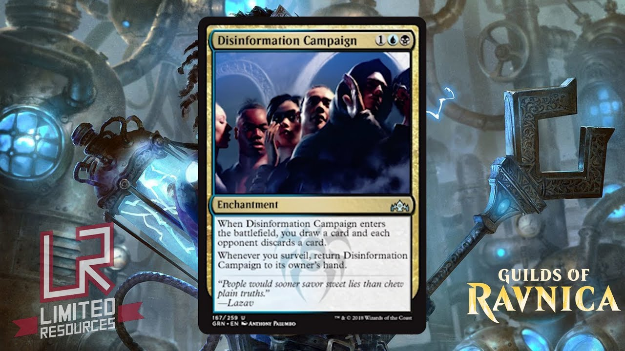 Limited Resources 459 Guilds Of Ravnica Set Review Commons And Uncommons