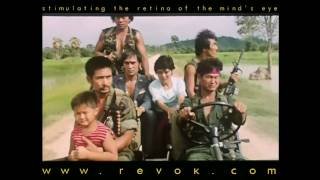 HEROES SHED NO TEARS (1986) Trailer for John Woo's first film with his gung-ho gunplay