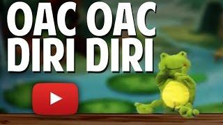 Oac oac diri diri dam - Cantecele Vesele pentru copii