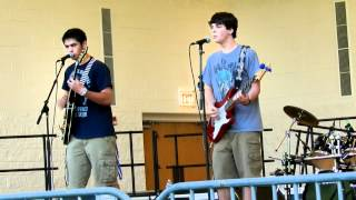 """Download lagu This Week's Trend Performing at the 2012 Naperville Park District """"Battle of the Bands"""""""