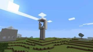 Minecraft - Kanciasta Dolina #006