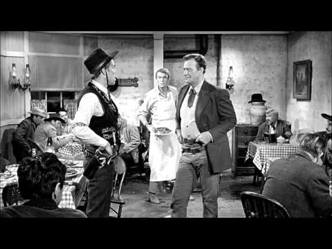 Gene Pitney - The Man Who Shot Liberty Valance Lyrics In Desc