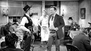 Gene Pitney - The Man Who Shot Liberty Valance Lyrics In Desc