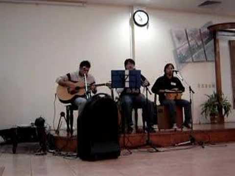 """Tatz,maroine & Jun """"sa Pagpatak Ng Ulan"""" (Simply Acoustic)"""