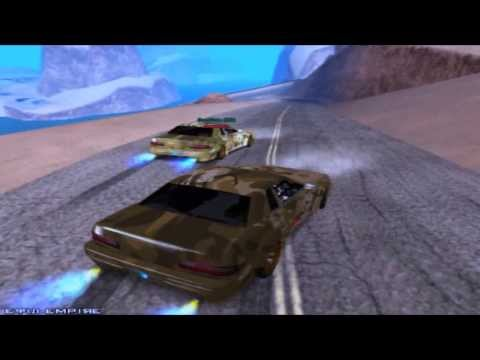 Twin drift [FailCrew]