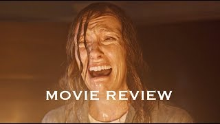 Hereditary is the BEST horror film in YEARS and here's why