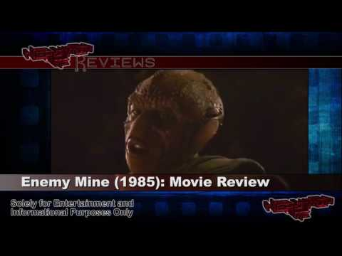 Enemy Mine (1985): Movie Review