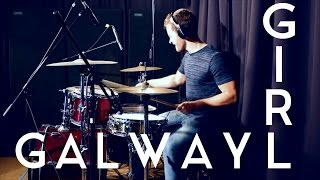 Ed Sheeran - Galway Girl - Drum Cover