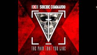 Suicide Commando   The Pain That You Like (C-Lekktor remix)