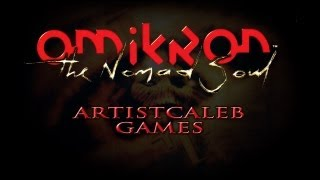 Omikron: The Nomad Soul gameplay 1