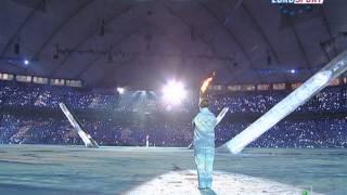 Олимпийские игры в Ванкувере  2010 зажжение огня.mpg(, 2012-08-21T18:26:54.000Z)