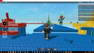 OOC Boys play Roblox and Skribbl.io