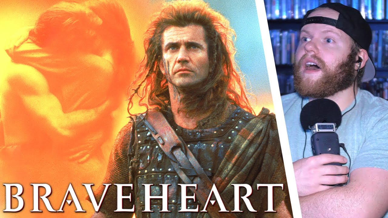 Download BRAVEHEART (1995) MOVIE REACTION!! FIRST TIME WATCHING!