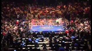 Manny Pacquiao vs. Jorge Solis - Blaze of glory (1/3)