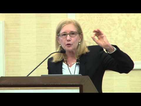 Master Lecture 1 - Diana Diamond