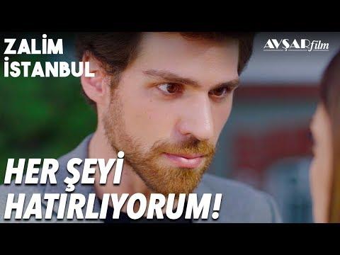KORKUN BENDEN! Her Şeyi Hatırlıyorum! | Zalim İstanbul 20. Bölüm