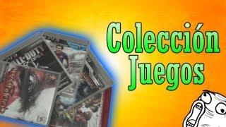 Mi Colección De Juegos (playstation 3) 2012 // Especial 2,000 Suscriptores