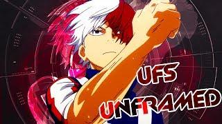 [UFS] Unframed [MEP]