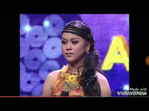 Aura Bintang Lesti D'Academy