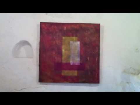 In Art Exposición Colectiva Escuzar Granada
