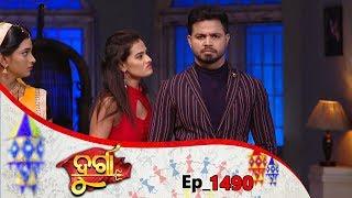 Durga | Full Ep 1490 | 19th Sep 2019 | Odia Serial – TarangTV