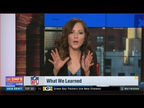 Good Morning Football: What We Learned From Weekend?
