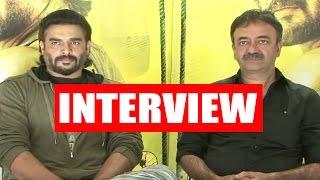 Saala Khadoos | Interview With Actor R Madhavan and Producer Rajkumar Hirani | 2016