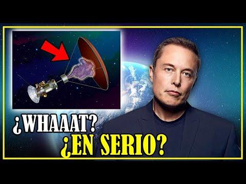 Elon Musk Afirma Algo que Sorprende a Todo el MUNDO
